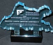 Integrated Project of the Year Award