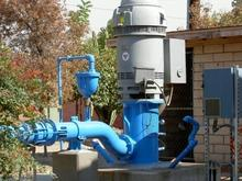 Groundwater Well Pump